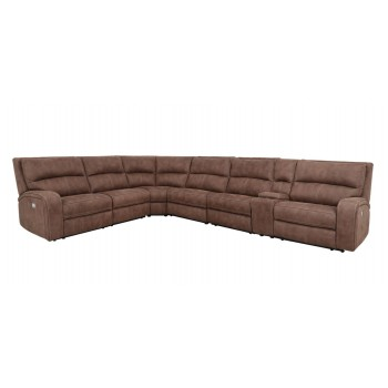 Chappell Power Reclining Sectional