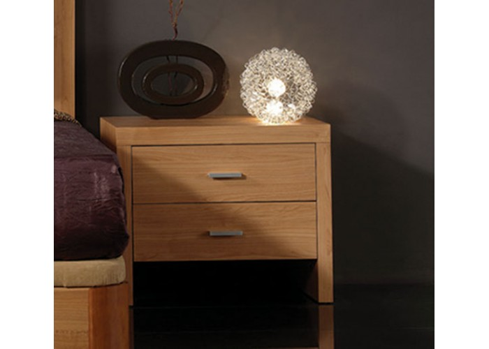 Alicante 515 Cherry Nightstand