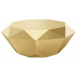 Gemma Gold Coffee Table